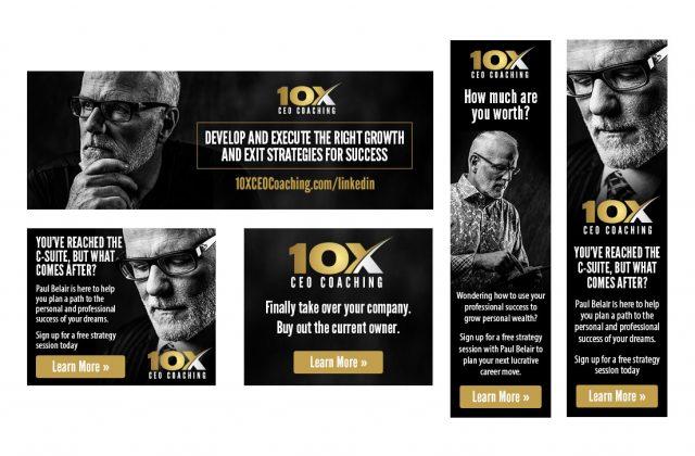 10X-ads
