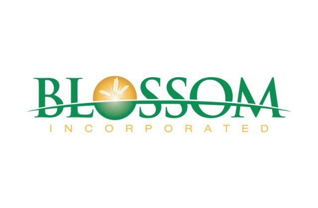 Blossom-Logo