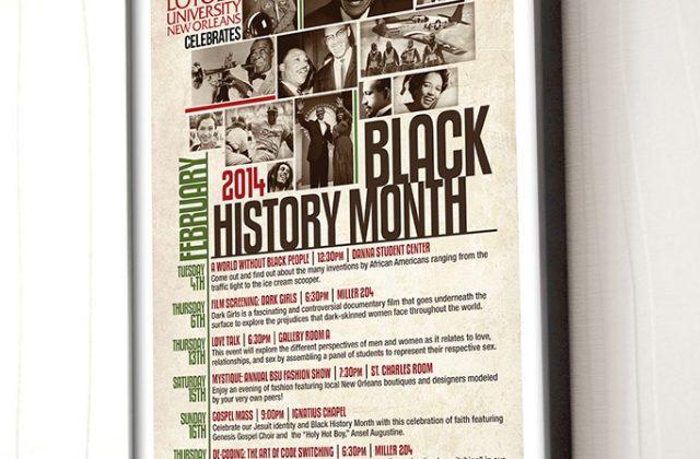 loyola-black-history-month-poster