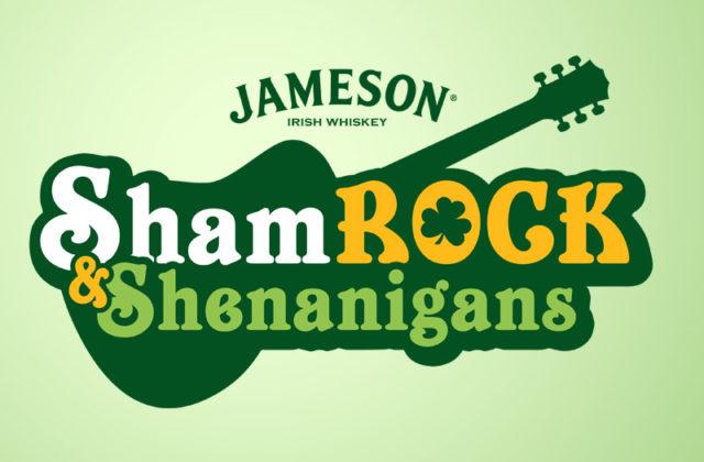 ShamRockShenanigans