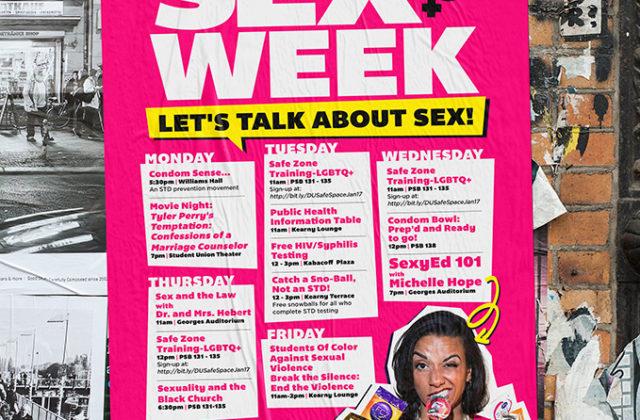 Dillard-SexWeek